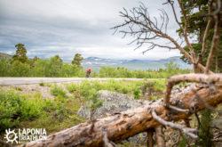 Laponia Triathlon 67°N