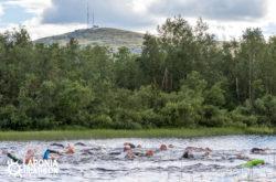 Laponia Triathlon Sprint